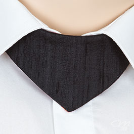 No-Tie® Retro Black - Bild 4